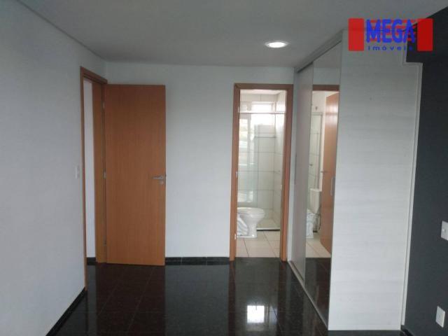 Apartamento com 3 dormitórios à venda, 100 m² por R$ 450.000,00 - Lagoa Seca - Juazeiro do - Foto 19