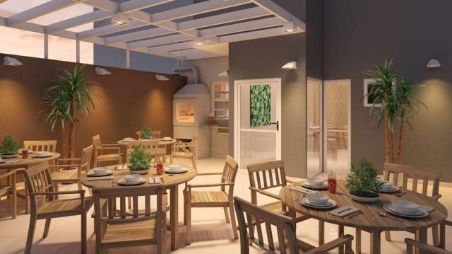 Residencial Real de Aragon - Apartamento com 2 quartos na Vila São Pedro - Santo André, SP - Foto 2