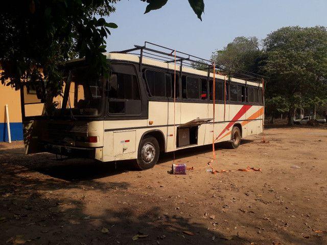 Ônibus de pescaria  - Foto 3