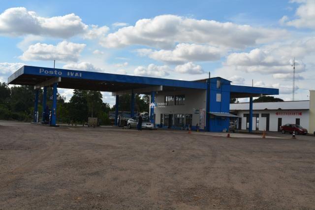 Posto de Combustível no Distrito de Ivaí em Cruz Alta - Foto 13
