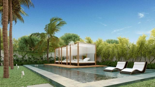Edifício Montline - Entrega para Dez 2020 - Luxo, Requinte, Comodidade - Foto 6