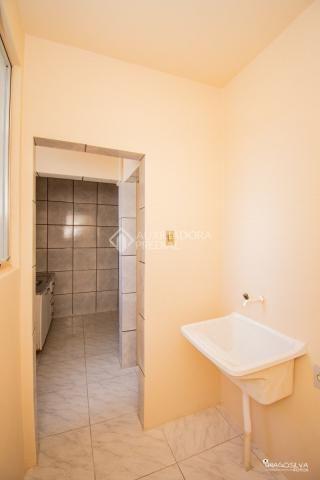 Apartamento para alugar com 2 dormitórios em Rio branco, Porto alegre cod:325886 - Foto 16