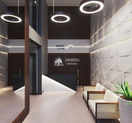 Edifício Montline - Entrega para Dez 2020 - Luxo, Requinte, Comodidade - Foto 7