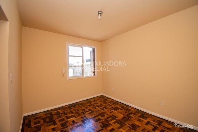 Apartamento para alugar com 2 dormitórios em Rio branco, Porto alegre cod:325886