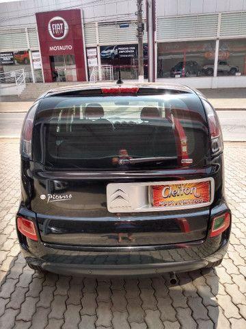 C3 Picasso GLX automático 2013 - Foto 2
