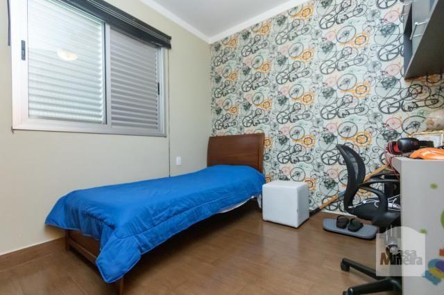 Apartamento à venda com 4 dormitórios em Caiçaras, Belo horizonte cod:256092 - Foto 12