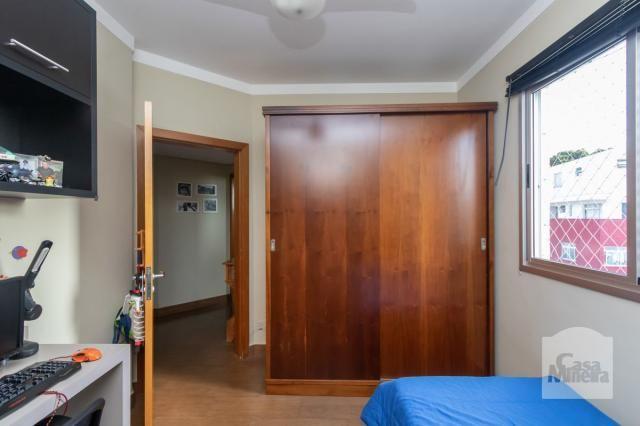 Apartamento à venda com 4 dormitórios em Caiçaras, Belo horizonte cod:256092 - Foto 14