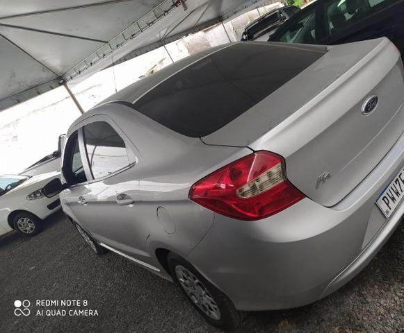 Ford ka 1.5 2015/16