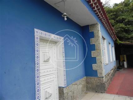 Casa com 4 dormitórios à venda, 120 m² por R$ 2.000.000,00 - Santa Teresa - Rio de Janeiro - Foto 3