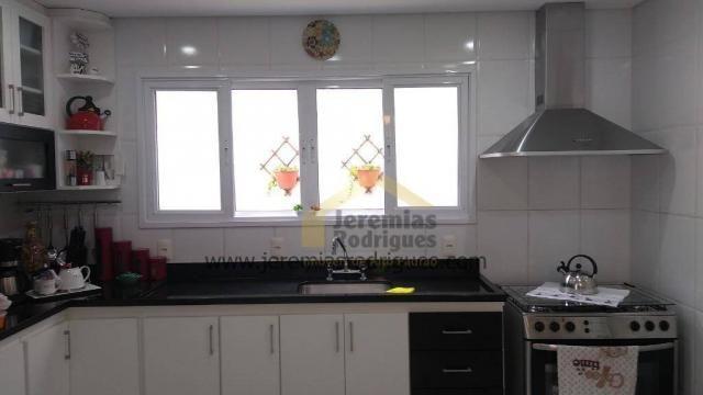 Casa com 4 dormitórios à venda, 282 m² por R$ 890.000 - Campos do Conde I - Tremembé/SP - Foto 10