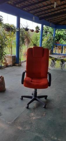 Quer uma cadeira bonita para o seu escritório ou escrivaninha? - Foto 3
