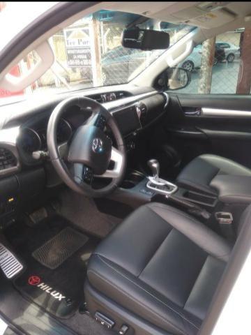 Toyota Hilux srv diesel 4x4 - Foto 4