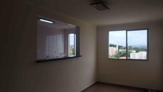 2 ambientes Direto com o Proprietário - Conjunto Residencial do Bosque, 6448 - Foto 19