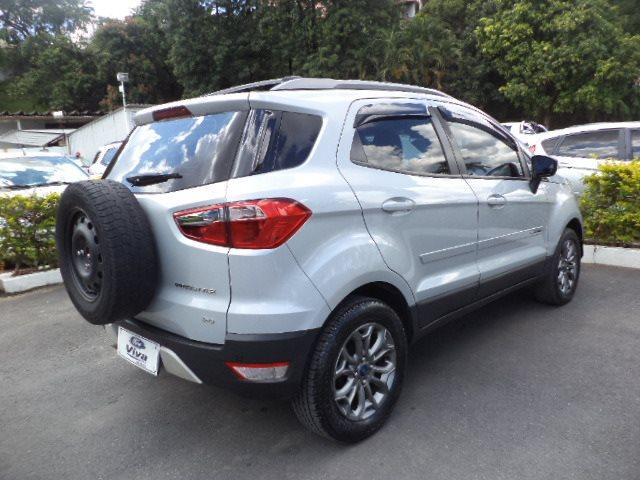 ECOSPORT 2013/2014 2.0 FREESTYLE 16V FLEX 4P MANUAL - Foto 6