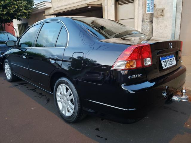 Honda Civic LXS 2005 - Foto 2
