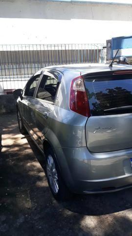Fiat Punto 2011/2012 1.6 essence completo
