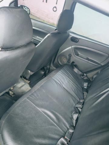 Ford Fiesta 1.6 8v Flex - Foto 2