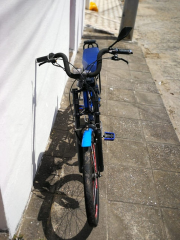 Bicicleta motorizada - Foto 5