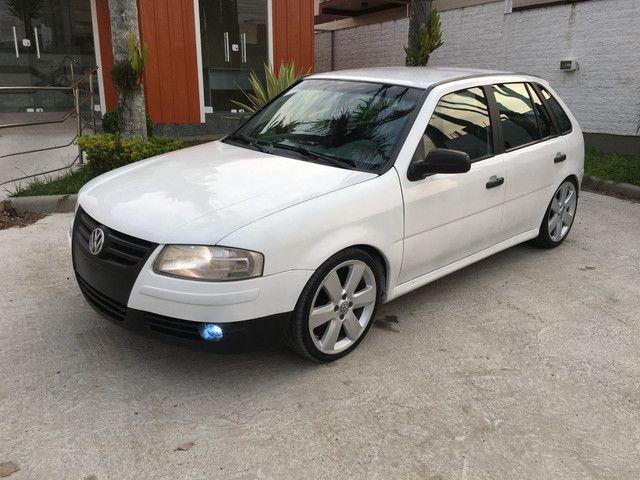 Volkswagen Gol 2012 - Foto 3