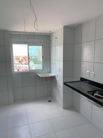 APT 269, Condomínio Francisco Philomeno, Apartamento novo no 12º andar - Foto 13