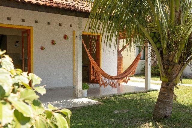 Casa em Carneiros 4Qts - Condomínio c/ Piscina, 12 pessoas - Foto 11