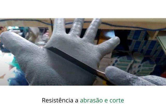 Luva proteção anti-corte - *Entrega grátis para Maringá/PR - Foto 4