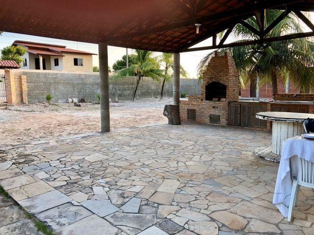 Casa em Beberibe mobiliada, 07 Quartos, R$ 410 mil - Foto 18
