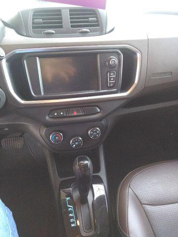 Chevrolet Spin Premier 1.8 8V Econo.Flex 5p Aut - Foto 9