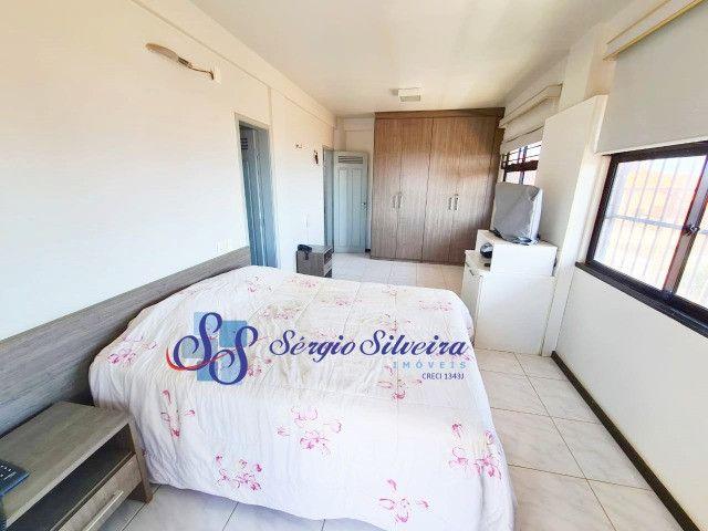 Casa à venda no Porto das Dunas vista mar com 9 suítes! Excelente localização! - Foto 13