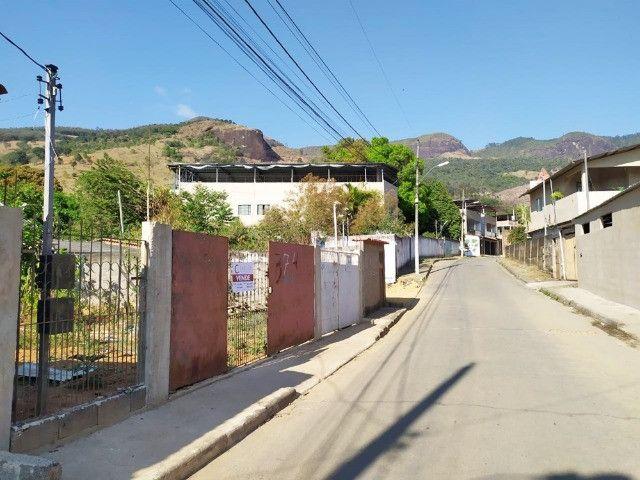 Lote com 427 m²   próximo ao Clube Sinttrocel, no Bairro Caladão - Cel. Fabriciano! - Foto 2