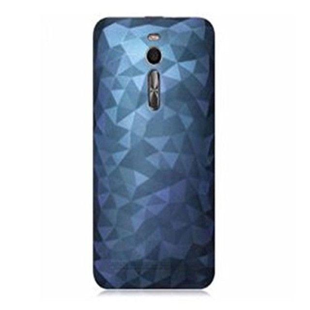 Capa Traseira Zenfone 2 Zen Case Azul
