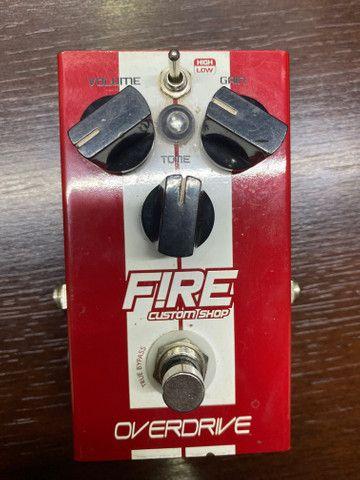 Fire Overdrive - Foto 2
