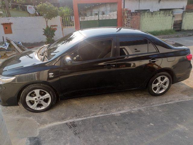 Corolla 2013/2014 com gnv 5g