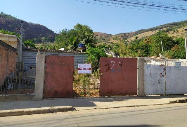 Lote com 427 m²   próximo ao Clube Sinttrocel, no Bairro Caladão - Cel. Fabriciano!