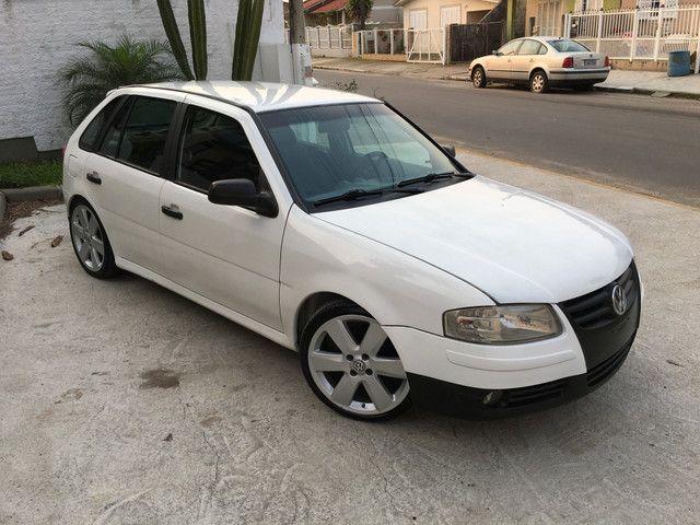 Volkswagen Gol 2012 - Foto 5