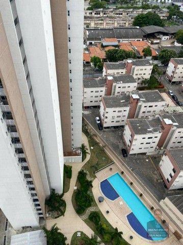 Apartamento no Jardins de Fátima com 3 dormitórios à venda, 90 m² por R$ 650.000 - Fátima  - Foto 2