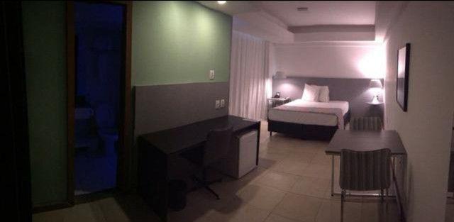 Aluguel - Celita - Apart Hotel - Próximo a Getúlio Vagas - Foto 3