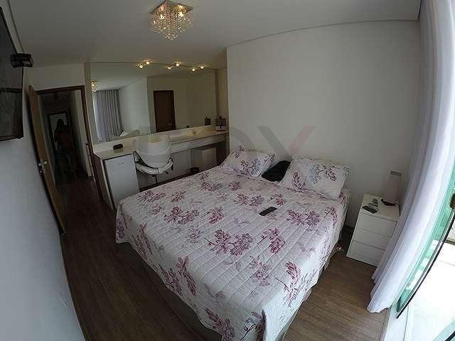 Casa à venda com 3 dormitórios em Trevo, Belo horizonte cod:2092 - Foto 10