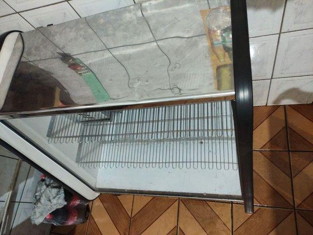 Balcão refrigerado Seminovo - Foto 5