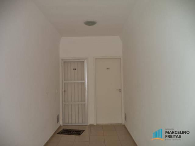 Apartamento com 3 dormitórios à venda, 101 m² por R$ 240.000,00 - Mondubim - Fortaleza/CE - Foto 4