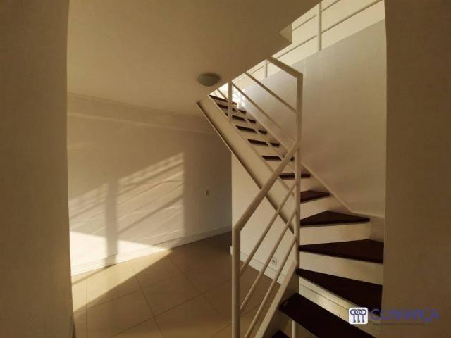 Cobertura com 2 dormitórios para alugar, 147 m² por R$ 2.200,00/mês - Campo Grande - Rio d - Foto 6