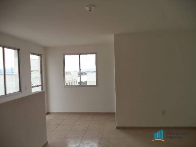 Apartamento com 3 dormitórios à venda, 101 m² por R$ 240.000,00 - Mondubim - Fortaleza/CE - Foto 20