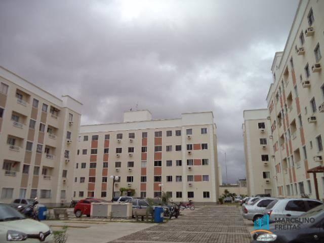 Apartamento com 3 dormitórios à venda, 101 m² por R$ 240.000,00 - Mondubim - Fortaleza/CE - Foto 3