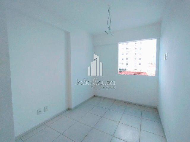 JS- Em construção! Apartamento 2 quartos (Suíte) em Casa amarela 50m² - Fantasy - Foto 3
