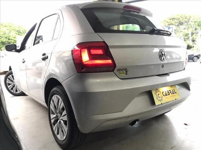 Volkswagen Gol 1.6 Msi Totalflex - Foto 8