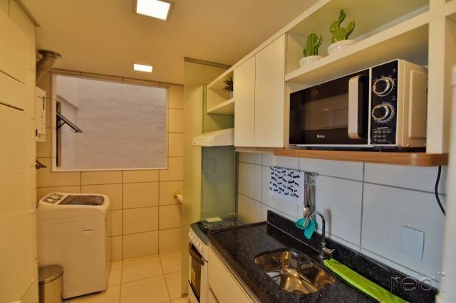 Apartamento à venda com 2 dormitórios em Papicu, Fortaleza cod:RL489 - Foto 13