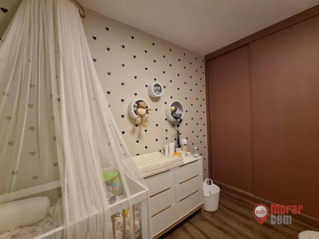 Casa com 3 dormitórios à venda, 366 m² por R$ 1.490.000,00 - Sao Jose - Belo Horizonte/MG - Foto 16
