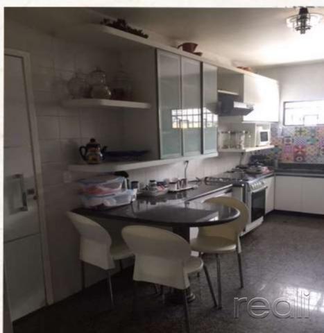 Apartamento à venda com 3 dormitórios em Dionisio torres, Fortaleza cod:RL480 - Foto 6