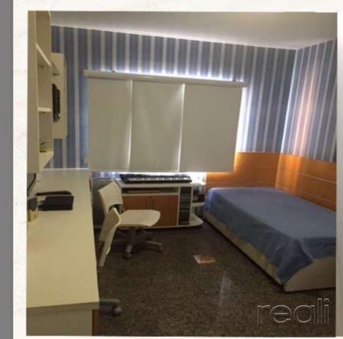 Apartamento à venda com 3 dormitórios em Dionisio torres, Fortaleza cod:RL480 - Foto 9