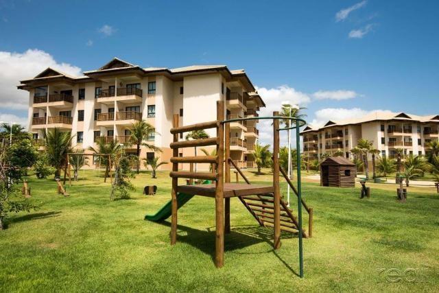 Apartamento à venda com 1 dormitórios em Cumbuco, Caucaia cod:RL560 - Foto 12